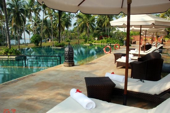 Vivanta by Taj Bekal: Nice pool