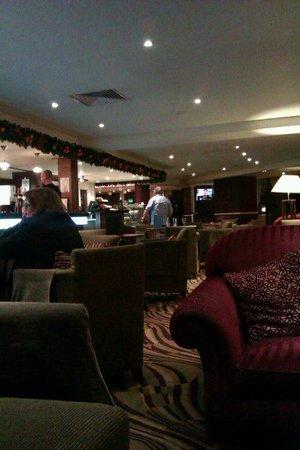 沃威克埃文河畔斯特拉特福希爾頓酒店照片