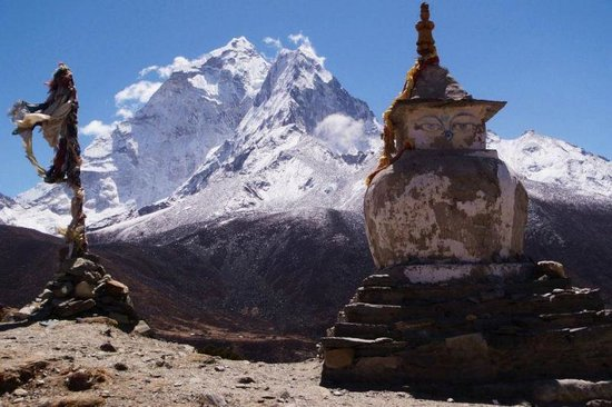 Exploring Nepal Treks and Adventures - Day Tours