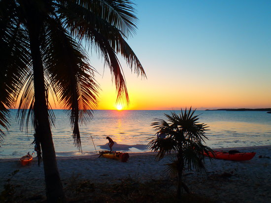 Adventures in Florida: Florida Keys Sunset