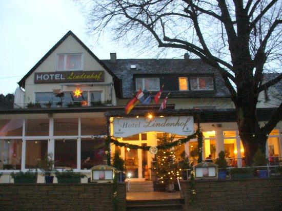 Hotels In Osterspai Deutschland