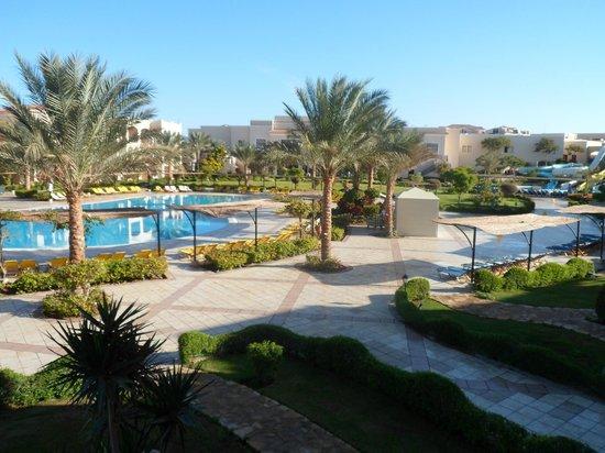 جاز ميرابل بارك: pool view room 5229 