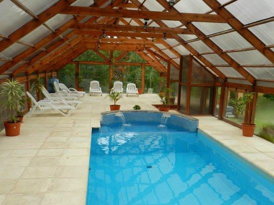 Cabañas La Estancia, hoteles en Villa La Angostura