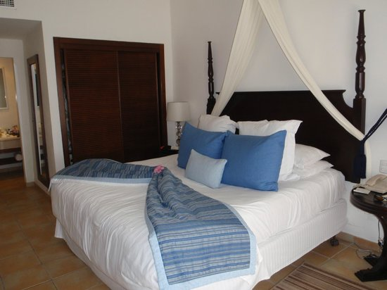 Dreams Palm Beach Punta Cana: Room