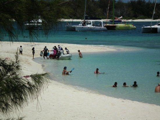 Maritim Resort & Spa Mauritius: El eu Cerf
