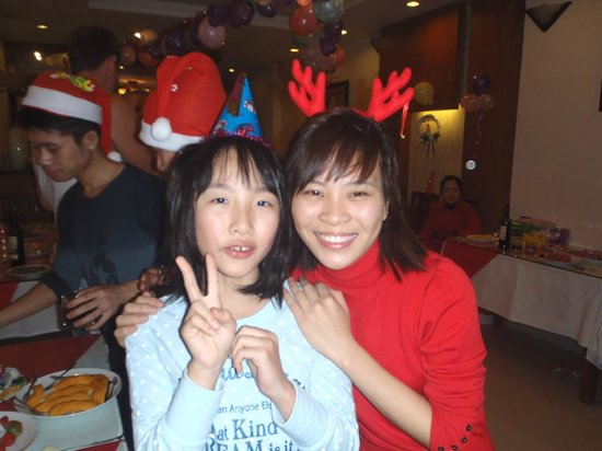 Hanoi Holiday Diamond Hotel: ☆*::*:☆MerryXmas☆:*::*☆