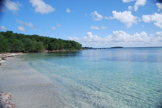 Blue Beach: True Paradise