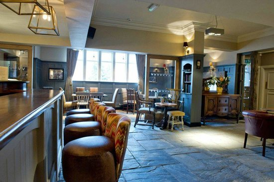 The Devonshire Arms Baslow Restaurant Reviews Phone