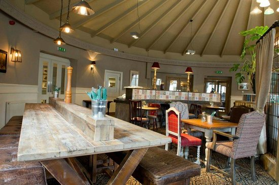 The Devonshire Arms: A new look