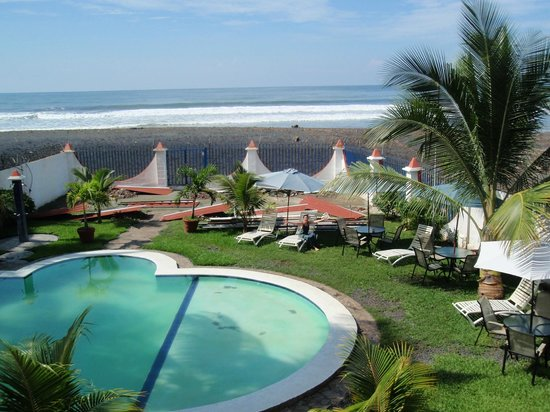 Sabas Beach Resort 85 9 4 Updated 2018 Prices Hotel Reviews El Salvador La Libertad Tripadvisor