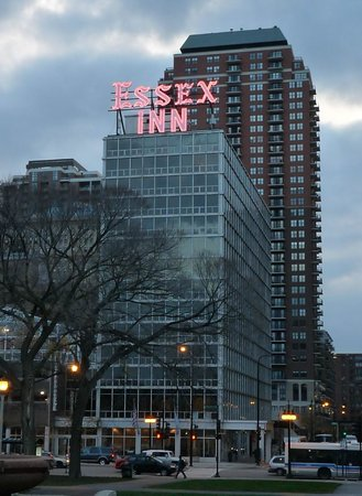 Chicago's Essex Inn: L'hotel