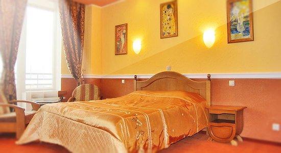 TiSO Apart-hotel