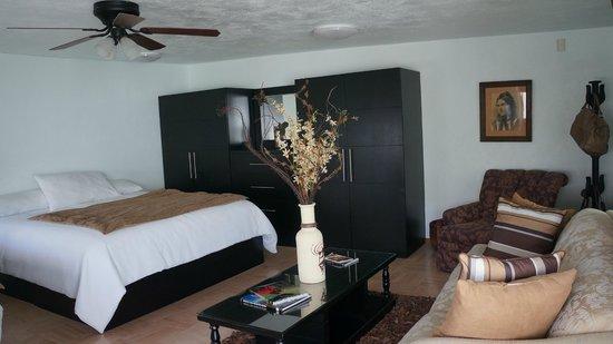 Residencia Sofia : Una habitación linda