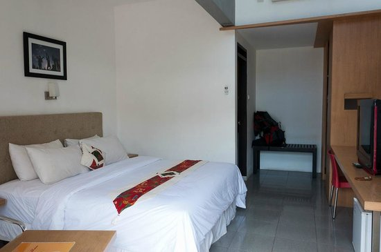 The Harmony Seminyak: Our second room