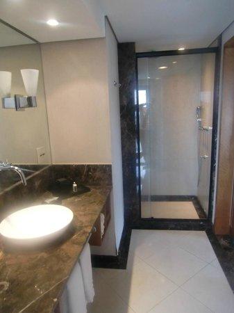 Sofitel Rio de Janeiro Copacabana: Bathroom