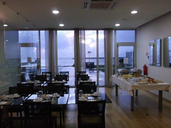 Atlantida Mar Hotel: Frühstücksbuffet