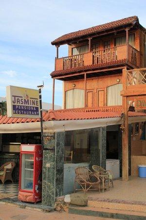 Jasmine Hotel & Restaurant: Jasmine Hotel
