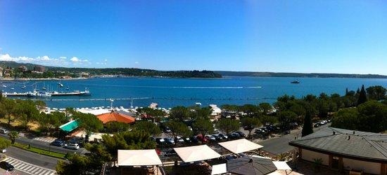 Hotel Riviera - LifeClass Hotels & Spa: panorama dalla stanza