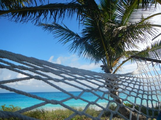 Exuma Palms Hotel: Perfect resting spot!!!