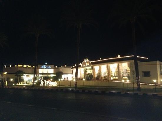 Dessole Seti Sharm Resort : Seti Sharm Resort
