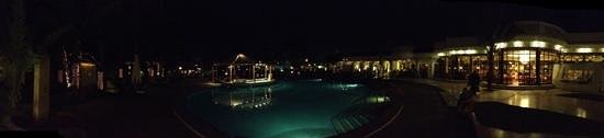 Dessole Seti Sharm Resort : Panoramic View