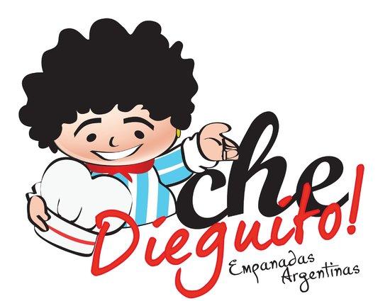 Che Dieguito: EMPANADAS Y PARRILLA ARGENTINA...