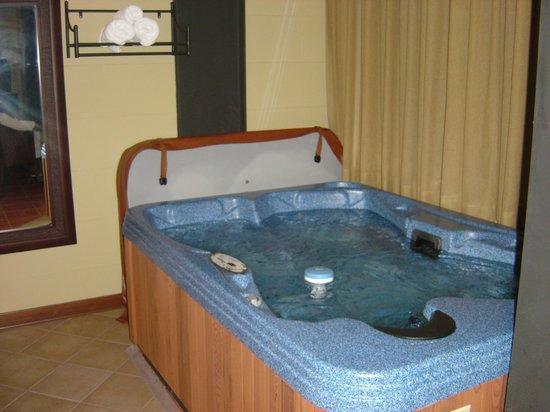 Arenal Kioro Suites & Spa: Spa