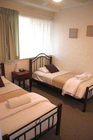 مارينير باي أبارتمنتس: 2 Bedroom Apartment