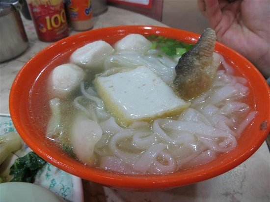 This photo of On Lee Noodle is courtesy of TripAdvisor