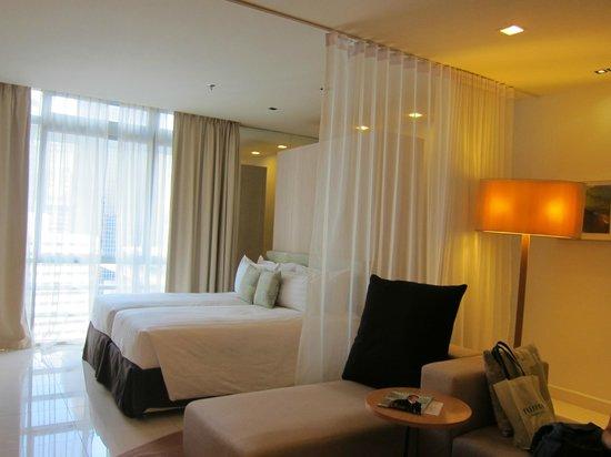 皇家公園酒店式套房吉隆坡照片