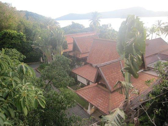 Panwa Beach Resort, Phuket: hotel