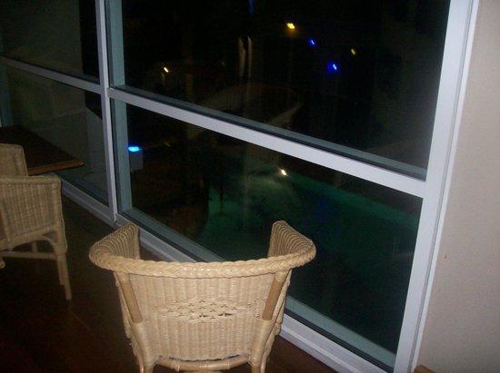 Explorers Hotel: Pirate pool