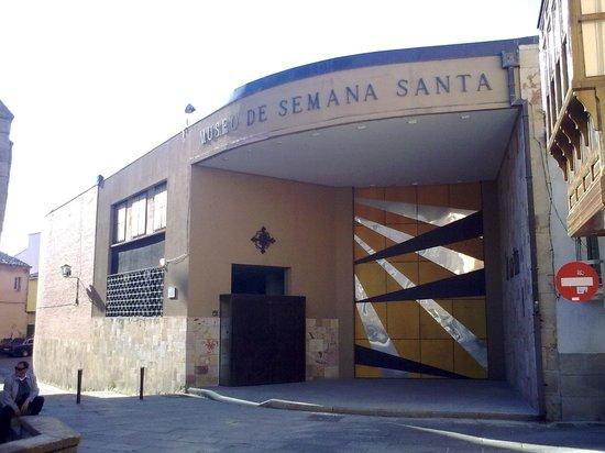 Zamora: Museo de Semana Santa