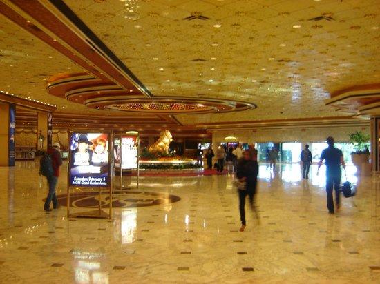 拉斯維加斯特朗普國際大廈酒店照片