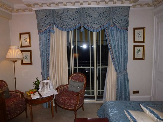 The Dorchester: suite a Dorcheter