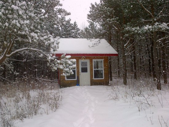Sugar Ridge Retreat Centre: Cabin 7