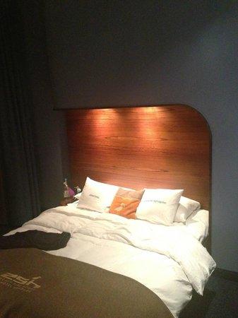 25小時海港新城酒店照片