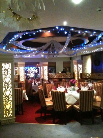 Jumbo Chinese Restaurant