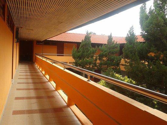 Sri Inai Inn: 2nd Floor