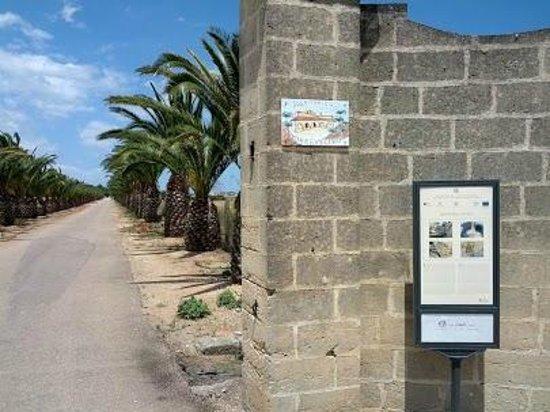 Agriturismo Torrevecchia: Entrance