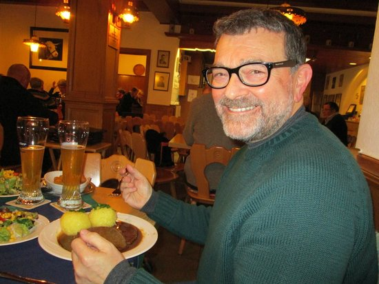 Gasthof zum Ochsen: Sauerbraten
