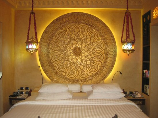 The Baray Villa: The Bedroom