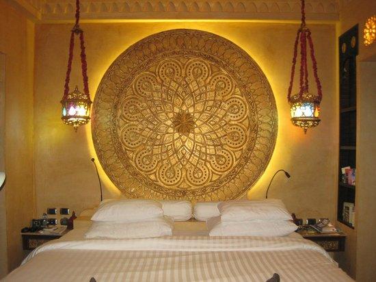 ذا باراي فيلا باي ساواسدي فيليدج: The Bedroom