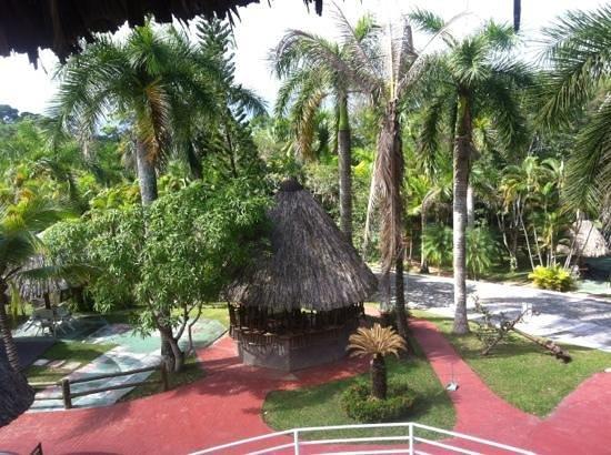 Hotel Marbrissa: :)