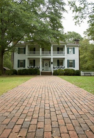 Jonesboro, Geórgia: Stately Oaks Plantation
