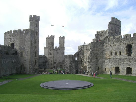 South Wales Personal Day Tours