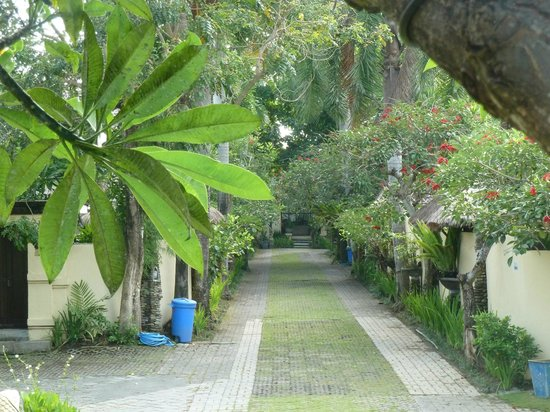The Seminyak Village: Seminyak Village Resort grounds