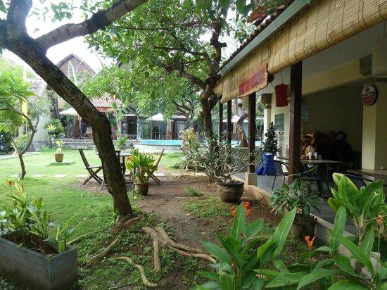 세민야크 빌리지 사진