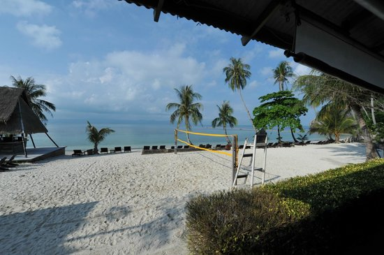 Cocohut Village Beach Resort & Spa: beach