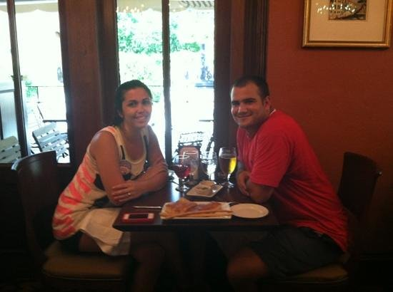 Red Hen Cantina: love to eat
